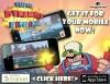 Super Dynamite Fishing aneb lov ryb dynamitem - reklamni