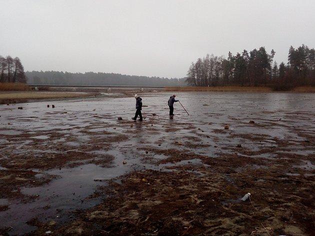 Rybáři se chystají na sezonu