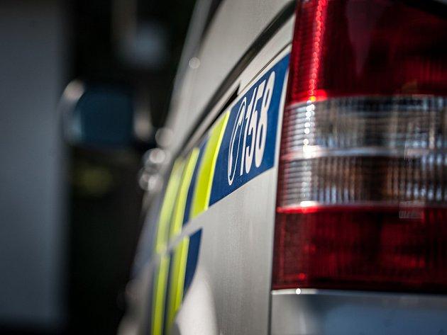 Policista si šel zarybařit a chytil zloděje