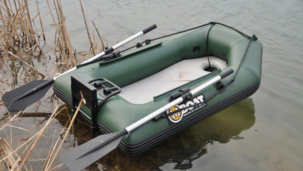 Rybářský člun Mivardi M-BOAT 160 A