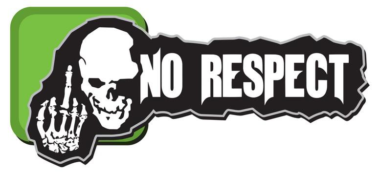 No Respect Kimot team 1.časť