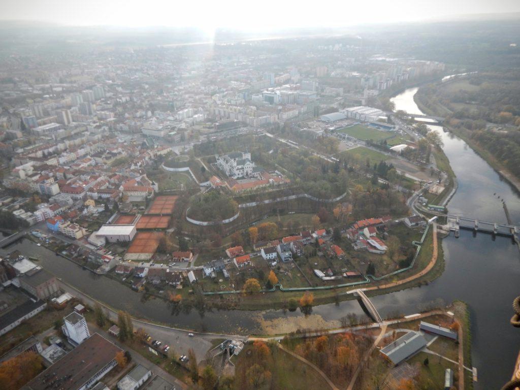 119 výročí vzniku MO ČRS Pardubice