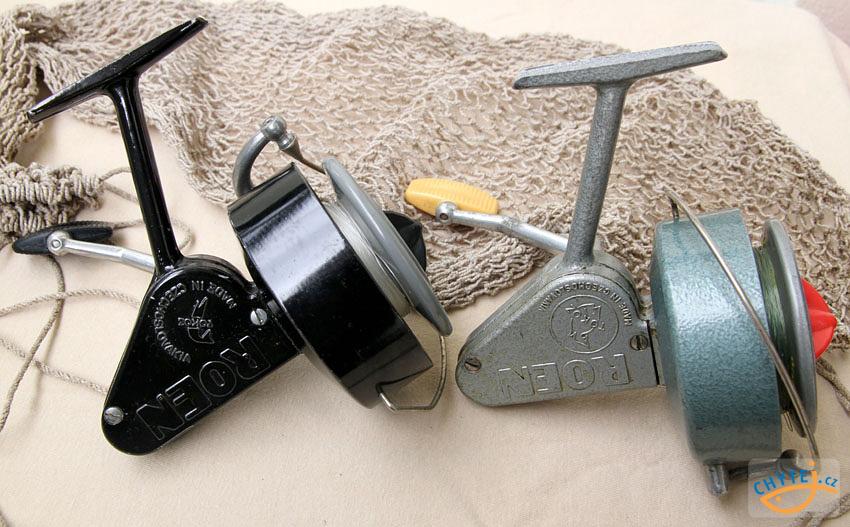 článek: -Retrův zdar aneb Historie rybářského sportu v Československu 18