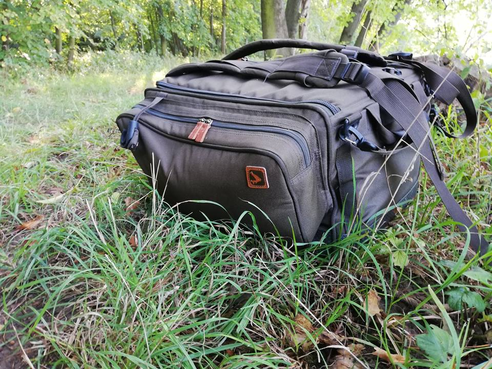 Avid Carp – Ruckbag