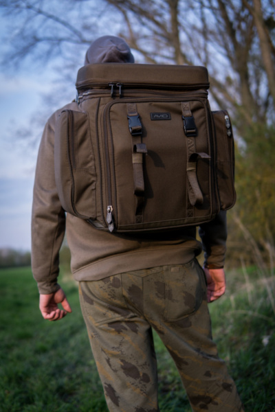 Avid Carp – A – Spec Ruckpack