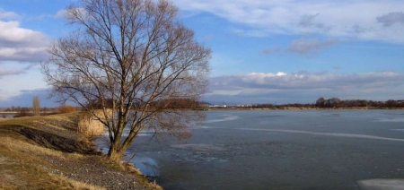 Obnovení rybolovu na nádrži Újezd (Kyjice)