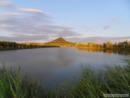 Obnovení rybolovu na vodní nádrži Slatina