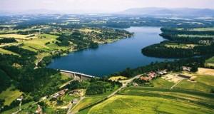 MEGASTAVBA: Vodohospodáři chtějí propojit Žermanickou a Těrlickou přehradu! Proč?