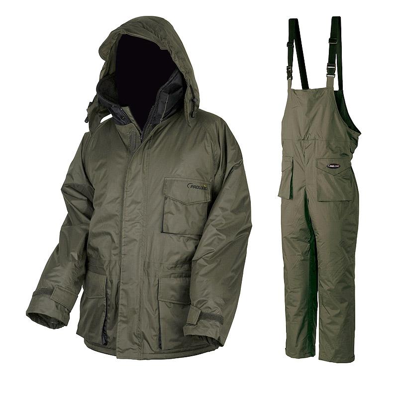 CENOVÁ BOMBA: Akční cena! Luxusní rybářský oblek (bunda + kalhoty) za pár korun! Ušetřete tisíce!