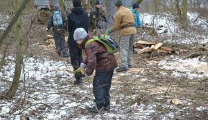NÁDHERNÉ: Děti z rybářského kroužku se starají o revíry. Takhle se buduje vztah k přírodě!