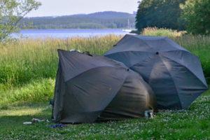 Boj o Lipno: Rybáři jednají o úpravě zákazu bivakování sCHKO Šumava! Bude bivakování povoleno?