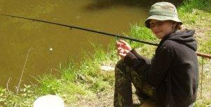 Abeceda mladého rybáře 2