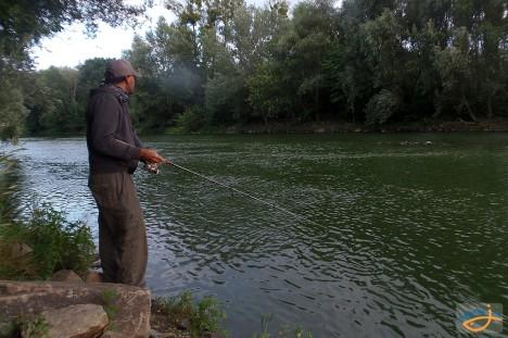 článek: Historie lovu ryb – 5. díl – Ryby a rybáři na našich řekách