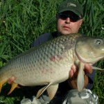Taktika jednoho prutu: Tajný fígl na velké ryby! Jak vyzrát na velké, zkušené a opatrné kapry?