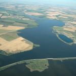 AKTUÁLNĚ: Na Nových Mlýnech se prodávají pozemky za skoro 400 milionů korun!