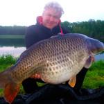 Slané boilies a krmení: Tajný trik starých anglických kaprařů, který funguje na kapitální ryby