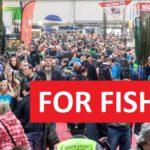 Rybářský veletrh For Fishing 2019: Co rybáře v Praze čeká? Mrkněte na kompletní informace