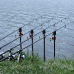 Vymazával ulovené ryby zpovolenky! Rybáři ho vyloučili zČeského rybářského svazu