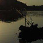 Nová pravidla pro rybáře: Povinné osvětlení lovného místa a minimální délka nástražní rybičky