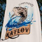 Jakub Vágner přivítal na Katlově tisíce dětí! Na jezerech mohly rybařit zcela zdarma!