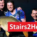 Stairs2Hell: Šílený závěr! O zlatu rozhodlo 0,24 kilogramů! Vyhráli Rakušané! Druhý je tým Sportacarp!