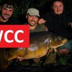 WCC 2018: Fantazie! Karel Nikl je průběžně první! Češi mají už 3 bodované ryby!