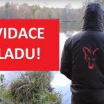 LIKVIDACE SKLADU: Rybářský oblek (bunda + kalhoty) sobrovskou slevou! Ušetřete balík peněz!