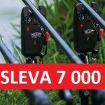Ušetřete až 7000 korun! Špičková sada hlásičů spříposlechem DELKIM (3+1) za super cenu!