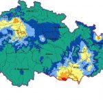 Další sucho? Podzemní voda chybí! Kdy dojde voda vřekách?