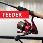 Rybaření na feeder: Luxusní navijáky na feeder do 1000 korun! Jaký vybrat?