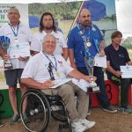 ZLATÁ MEDAILE: Handicapovaný rybář Radim Kozlovský ovládl mistrovství světa v Itálii! Český tým skončil čtvrtý