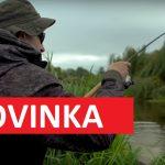 NOVINKA: Nadupané anglické děličky na kapry na řeku! Láska na první pohled!