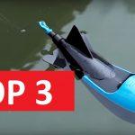 TOP 3 zakrmovací rakety na trhu! Tyhle modely mají kapraři nejvíce voblibě!