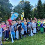 TOP ZÁVOD: Tohle se povedlo! Na dětských závodech v Kladrubech byla rekordní účast dětí!