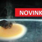 Karel Nikl představuje: Revoluční krmítko, do kterého můžete nalít tekutinu! Špičková vychytávka!
