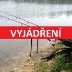 Redakce InRybar.cz se omlouvá Ministerstvu zemědělství České republiky: Na Orlíku fakt nemůžete lovit harpunou!