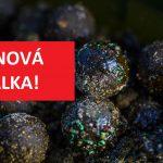 Boj o rybáře: Česká firma brutálně zlevnila nadupané boilies plné krevet! Cenová válka je tady?