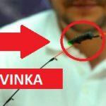NOVINKA: Čeští inženýři vymysleli luxusní signalizátor na feeder! Váží jen 2,5 gramu