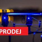 LIKVIDACE SKLADU: Nadupané signalizátory NASH za super nízkou cenu! Ušetřete tisíce!