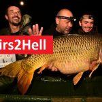 Rybáři budou bojovat o více jak 500000 korun! Stairs2Hell na Nových Mlýnech je tady!