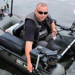 """Rybáři poslali už přes 20000 korun! Odstartovala sbírka na """"plovoucí vozíček"""" pro rybáře"""
