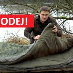 BRUTÁLNÍ SLEVA: Nadupaný spacák do silného mrazu! Vtomhle vám bude pořád teplo!