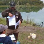 Rybář nezapisoval ulovené ryby! Nezachytá si ani příští rok! Proč to nejde všude?
