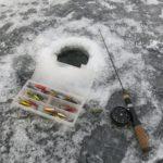 Chytání ryb na dírkách: TOP nástrahy, na které si vždycky zachytáte! Co použít v zimě?