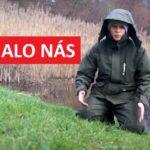 Zaujalo nás: Super levný oblek pro rybáře (kalhoty + bunda) od německé firmy! TOP kvalita!