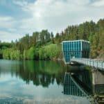 Oblíbená přehrada na Moravě bez vody? Vodohospodáři chystají velkou rekonstrukci hráze
