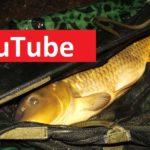 Nový fenomén: Rybářskému youtuberovi můžete poslat až 650 korun měsíčně! Co za to dostanete?