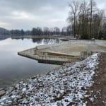 AKTUÁLNĚ: Svazový rybník s trofejními rybami! Populární lokalita bude znovu otevřena!