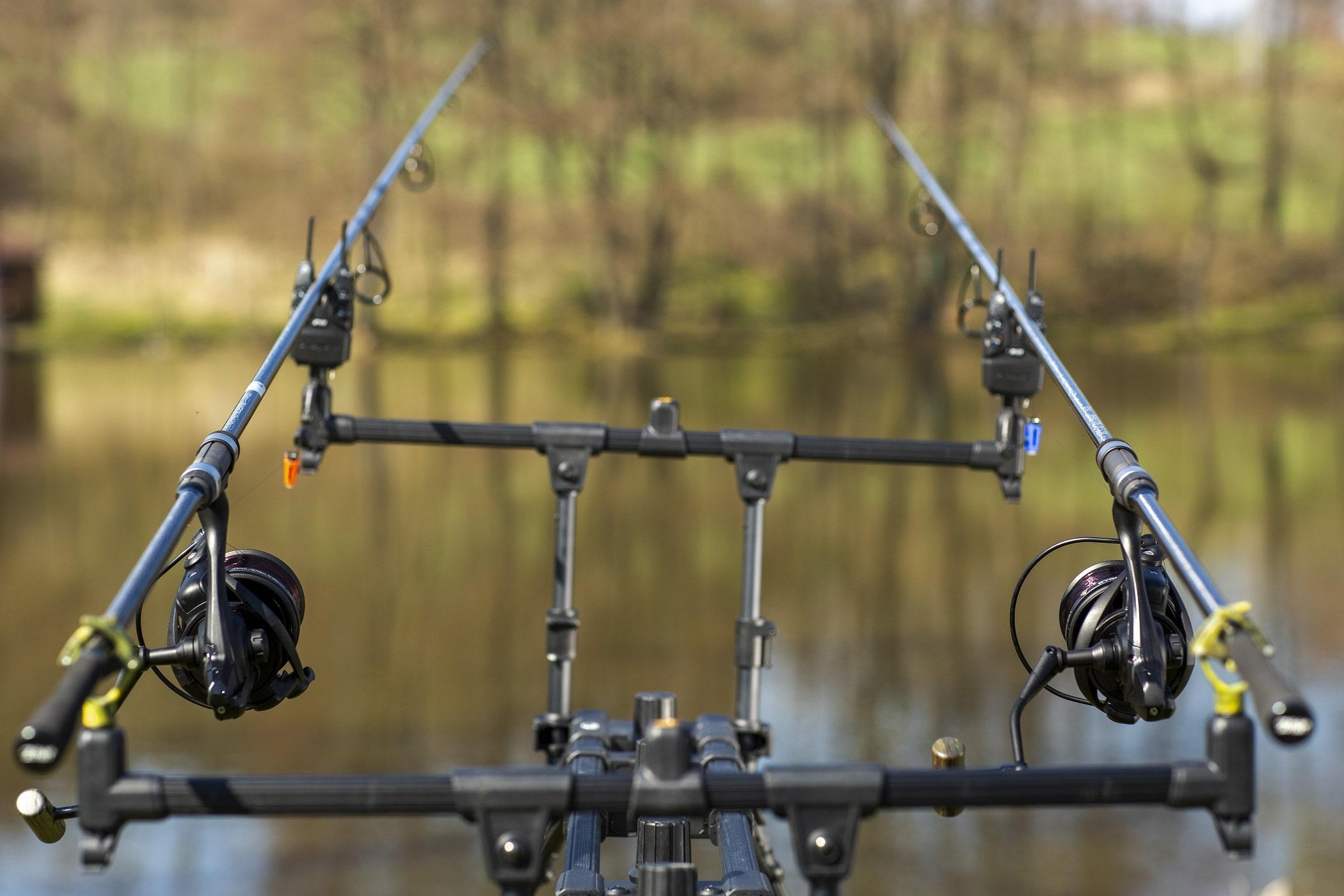 Rybářské pruty na kapry: Jak vybrat ten nejlepší rybářský prut? Tady je nápověda!