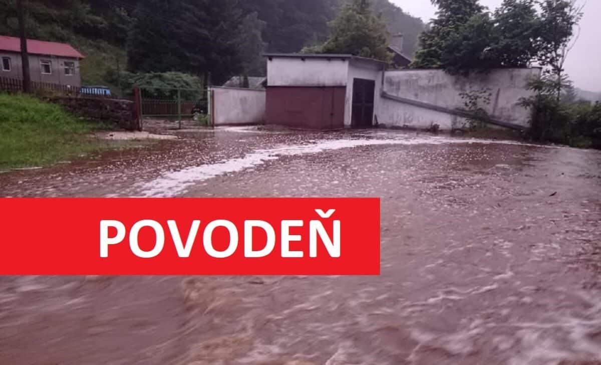 Škody za stovky tisíc korun! Velká voda zdevastovala líheň a odnesla ryby